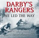Darby's Rangers: We Led the Way, William O. Darby