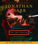 Lost Painting: The Quest for a Caravaggio Masterpiece, Jonathan Harr