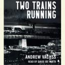 Two Trains Running: A Novel, Andrew Vachss