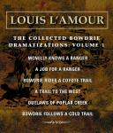 Collected Bowdrie Dramatizations: Volume 1, Louis L'amour