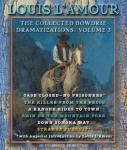 Collected Bowdrie Dramatizations: Volume III, Louis L'amour