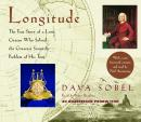 Longitude Audiobook