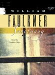 Sanctuary, William Faulkner