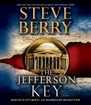 Jefferson Key: A Novel, Steve Berry