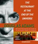 Restaurant at the End of the Universe, Douglas Adams
