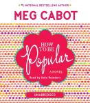How to Be Popular, Meg Cabot