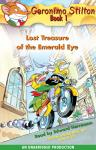Geronimo Stilton Book 1: Lost Treasure of the Emerald Eye, Geronimo Stilton
