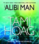 The Alibi Man Audiobook