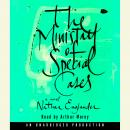 Ministry of Special Cases, Nathan Englander