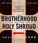 Brotherhood of the Holy Shroud, Julia Navarro