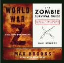 World War Z and The Zombie Survival Guide Audiobook