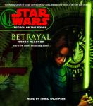 Star Wars: Legacy of the Force: Betrayal: Book 1, Aaron Allston
