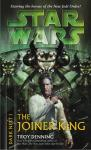 Star Wars: Dark Nest I: The Joiner King: The Dark Nest, Book One, Troy Denning