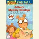 Arthur's Mystery Envelope: A Marc Brown Arthur Chapter Book #1, Marc Brown
