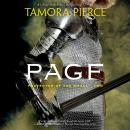 Page: Book 2 of the Protector of the Small Quartet, Tamora Pierce