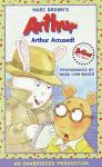 Arthur Accused!: A Marc Brown Arthur Chapter Book #5, Marc Brown