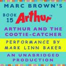 Arthur and the Cootie-Catcher: A Marc Brown Arthur Chapter Book #15, Marc Brown