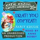 Drat! You Copycat! #7, Nancy Krulik