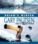 Brian's Winter Audiobook