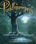 Puddlejumpers, Christopher Carlson, Mark Jean