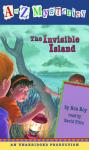 to Z Mysteries: The Invisible Island, Ron Roy