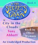 Secrets of Droon #4: City In the Clouds, Tony Abbott