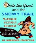 Nate the Great and the Snowy Trail, Marjorie Weinman Sharmat