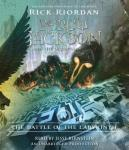 Battle of the Labyrinth: Percy Jackson and the Olympians, Book 4, Rick Riordan