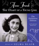Anne Frank: The Diary of a Young Girl: The Definitive Edition, Anne Frank