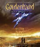 Goldenhand, Garth Nix