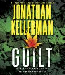 Guilt: An Alex Delaware Novel, Jonathan Kellerman