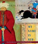 My Name Is Red, Orhan Pamuk