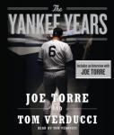 The Yankee Years Audiobook
