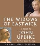 Widows of Eastwick: A Novel, John Updike