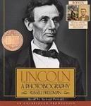 Lincoln: A Photobiography, Russell Freedman