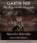 Superior Saturday, Garth Nix