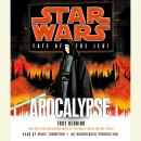 Apocalypse: Star Wars Legends (Fate of the Jedi), Troy Denning