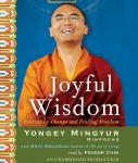 Joyful Wisdom: Embracing Change and Finding Freedom, Yongey Mingyur Rinpoche, Eric Swanson