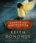 Angels of Destruction: A Novel, Keith Donohue