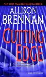 Cutting Edge: A Novel of Suspense, Allison Brennan