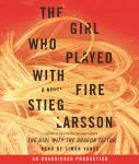 Girl Who Played with Fire, Stieg Larsson