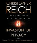 Invasion of Privacy: A Novel, Christopher Reich