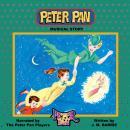 Peter Pan—A Musical Story Audiobook