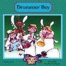 Drummer Boy Audiobook