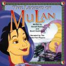 The Legend of Mulan Audiobook