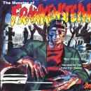 The Monster of Frankenstein Audiobook