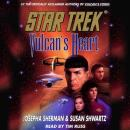 Star Trek: Vulcan's Heart Audiobook