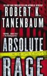 Absolute Rage, Robert K. Tanenbaum