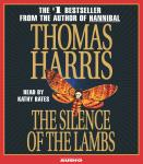 Silence of the Lambs, Thomas Harris