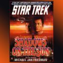 Star Trek: Shadows On the Sun Audiobook